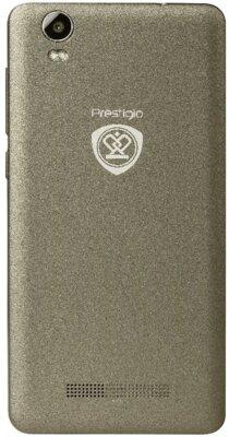 Смартфон Prestigio MultiPhone 5502 Muze A5 Dual Metal 2