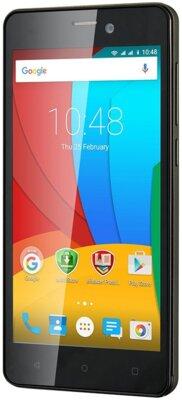 Смартфон Prestigio MultiPhone 5502 Muze A5 Dual Metal 3