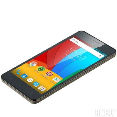 Смартфон Prestigio MultiPhone 5502 Muze A5 Dual Metal 4