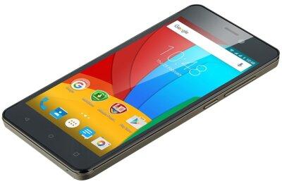 Смартфон Prestigio MultiPhone 3508 Wize P3 Dual Metal 5