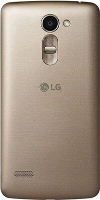 Смартфон LG X190 Ray Gold 2