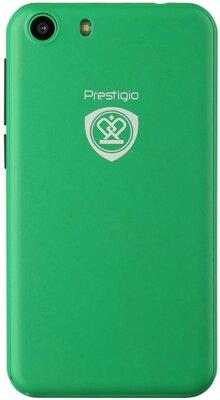 Смартфон Prestigio MultiPhone 3403 Wize L3 Dual Green 2