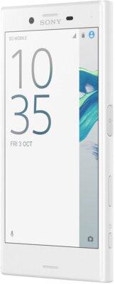 Смартфон Sony Xperia X Compact F5321 White 2