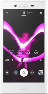 Смартфон Sony Xperia X Compact F5321 White 3