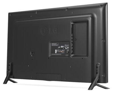 Телевизор LG 42LF652V 5