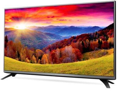 Телевизор LG 49LH541V 3