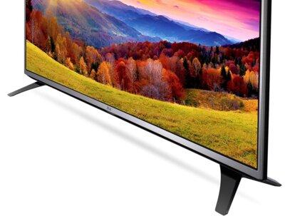 Телевизор LG 49LH541V 4
