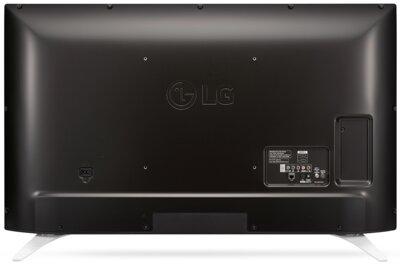 Телевізор LG 43LH609V 2