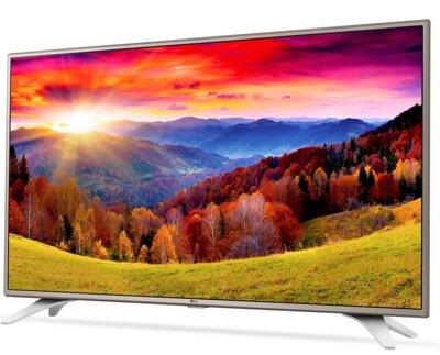 Телевізор LG 43LH609V 4