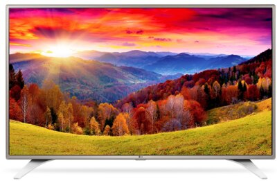 Телевізор LG 49LH609V 1
