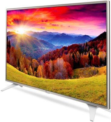 Телевізор LG 49LH609V 5