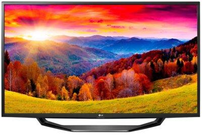 Телевізор LG 43LH510V 1