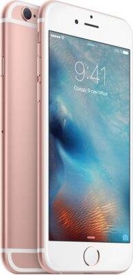 Смартфон Apple iPhone 6s Rose Gold 3