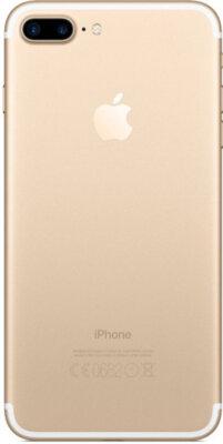 Смартфон Apple iPhone 7 Plus 32 GB (Gold) 2