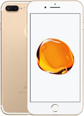 Смартфон Apple iPhone 7 Plus 32 GB (Gold) 3