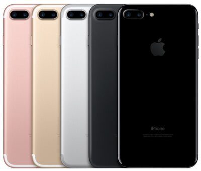 Смартфон Apple iPhone 7 Plus 32Gb Rose Gold 6