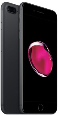 Смартфон Apple iPhone 7 Plus 128Gb Black 5