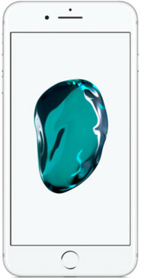 Смартфон Apple iPhone 7 Plus 128Gb Silver 1