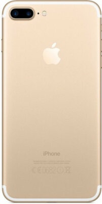 Смартфон Apple iPhone 7 Plus 128Gb Gold 2