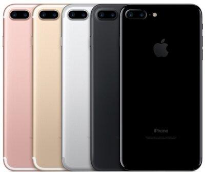 Смартфон Apple iPhone 7 Plus 128Gb Gold 5