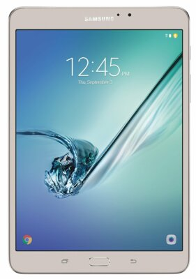 Планшет Samsung Galaxy Tab S2 8.0 (2016) LTE SM-T719 Bronze Gold 1