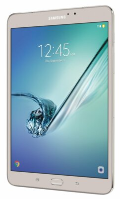 Планшет Samsung Galaxy Tab S2 8.0 (2016) Wi-Fi SM-T713 Bronze Gold 3