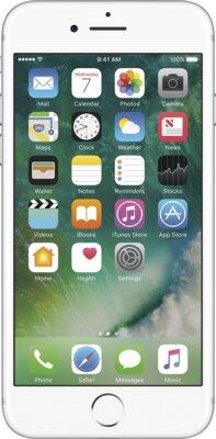 Смартфон Apple iPhone 7 128GB Silver 1