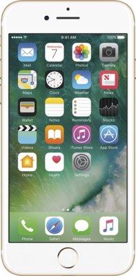 Смартфон Apple iPhone 7 128GB Gold 1