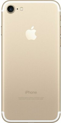 Смартфон Apple iPhone 7 128GB Gold 3