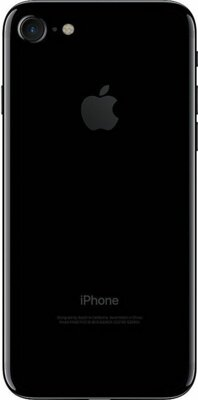 Смартфон Apple iPhone 7 128GB Jet Black 3