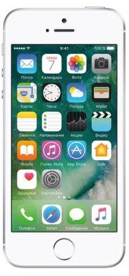 Смартфон Apple iPhone SE 16Gb Silver 1