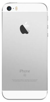 Смартфон Apple iPhone SE 16Gb Silver 2