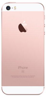 Смартфон Apple iPhone SE 16Gb Rose Gold 3