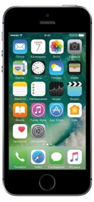 Смартфон iPhone SE 64Gb Space Gray 1