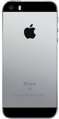 Смартфон iPhone SE 64Gb Space Gray 2