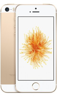 Смартфон iPhone SE 64Gb Gold 4