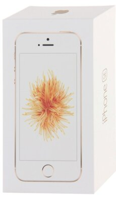 Смартфон iPhone SE 64Gb Gold 5