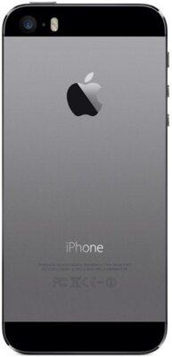 Смартфон Apple iPhone 5s 16Gb Space Grey 2