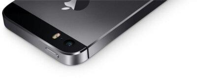 Смартфон Apple iPhone 5s 16Gb Space Grey 5