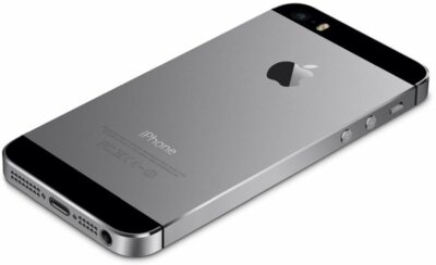 Смартфон Apple iPhone 5s 16Gb Space Gray Original factory refurbished by Apple 3