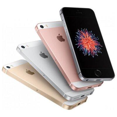 Смартфон iPhone SE 64Gb Rose Gold 6
