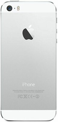 Смартфон Apple iPhone 5s 16Gb Silver 2