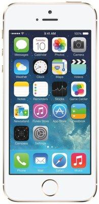 Смартфон Apple iPhone 5s 16Gb Gold Original factory refurbished by Apple 1