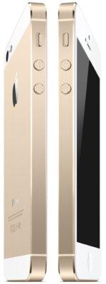 Смартфон Apple iPhone 5s 16Gb Gold Original factory refurbished by Apple 3