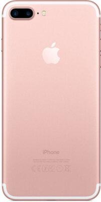 Смартфон Apple iPhone 7 Plus 256Gb Rose Gold 2