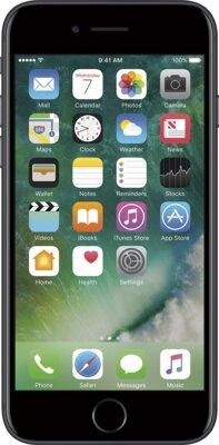 Смартфон Apple iPhone 7 256GB Black 1