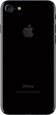 Смартфон Apple iPhone 7 256GB Jet Black 3