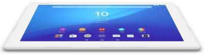 """Планшет Sony Xperia Tablet Z4 10"""" 4G 32Gb White 3"""