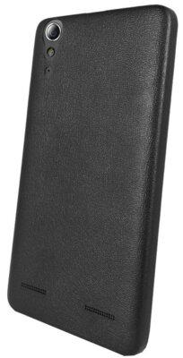 Чехол GlobalCase Ori-R для Lenovo Vibe K5 Plus Black 1