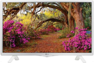 Телевізор LG 28LF498U 1